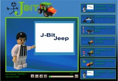 jBit Builds a Jeep